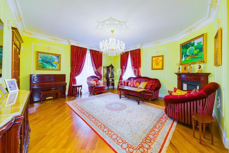 Дом Лайково, id hs1108010, фото 2