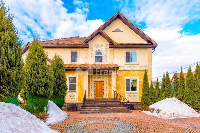Дом Лайково, id hs1108010, фото 1