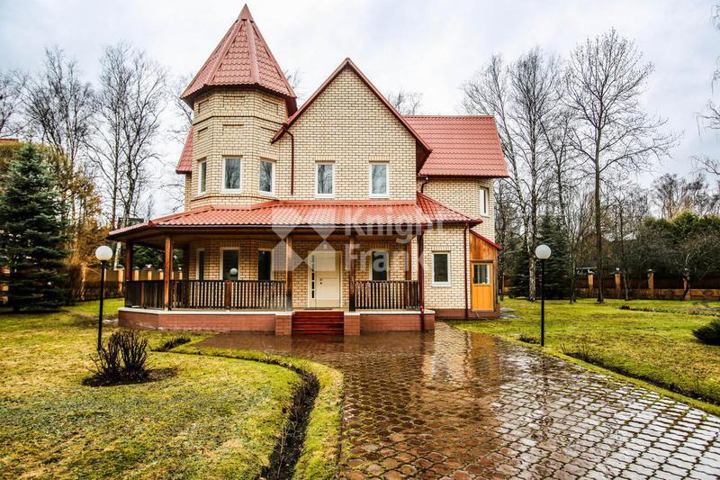 Дом Лайково, id hs1108026, фото 1