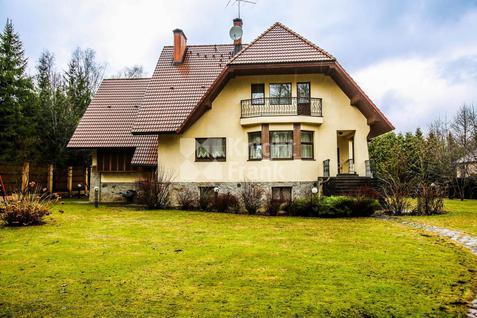 Дом Лайково, id hs1108027, фото 1