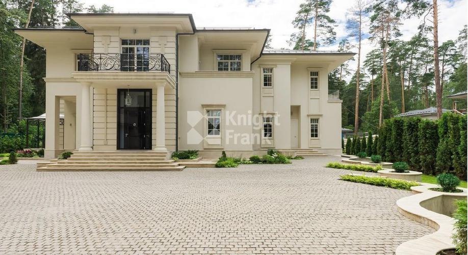 Дом Жуковка 2, id hs1108219, фото 1