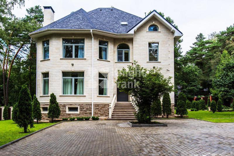 Дом Николина гора, id hs1108334, фото 1