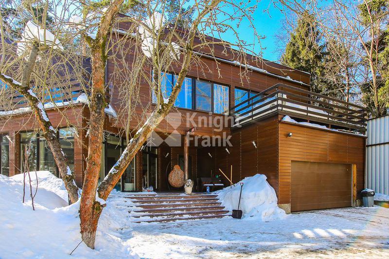 Дом Николина гора, id hs1108344, фото 1