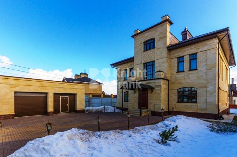 Дом Солослово, id hs1108425, фото 1