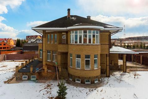 Дом СНТ Горки-2, id hs1108430, фото 1