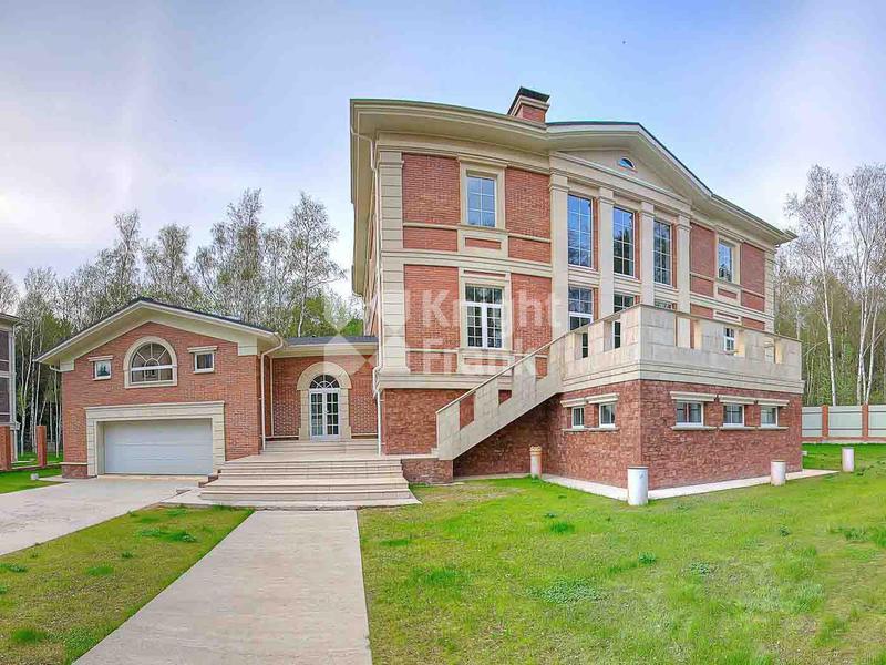 Дом Барвиха ПСК, id hs1108801, фото 2