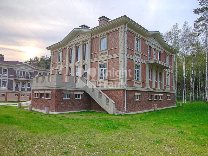 Дом Барвиха ПСК, id hs1108801, фото 3