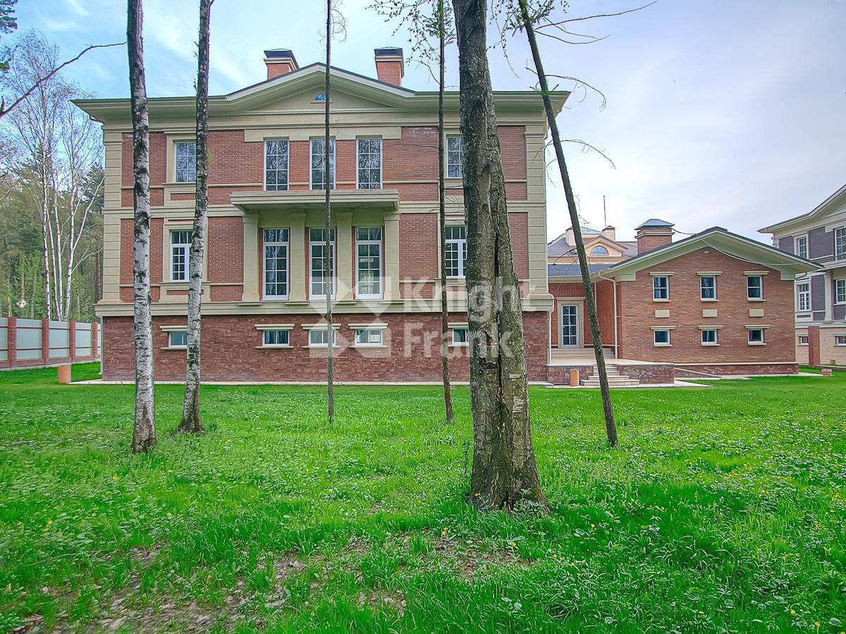 Дом Барвиха ПСК, id hs1108801, фото 4