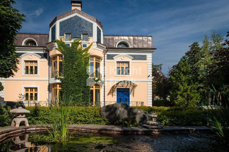 Дом Екатериновка, id hs1109811, фото 1