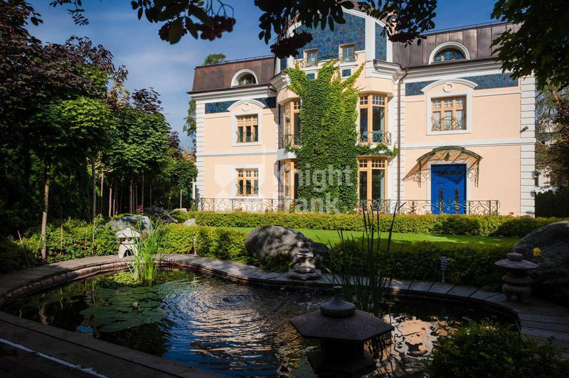 Дом Екатериновка, id hs1109811, фото 2