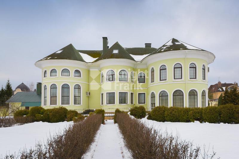 Дом Бузаево, id hl1110105, фото 1