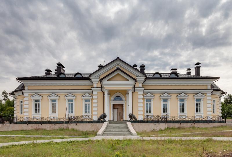 Дом Подушкино, id hs1110222, фото 1