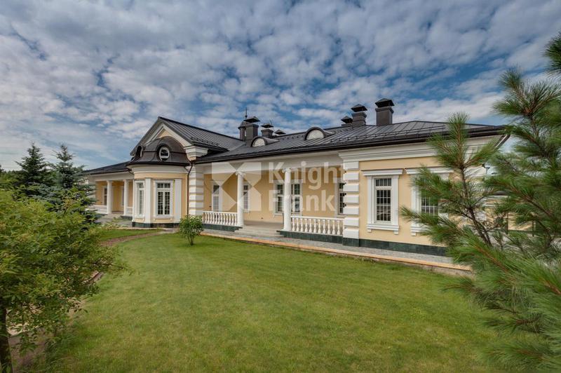 Дом Подушкино, id hs1110222, фото 2