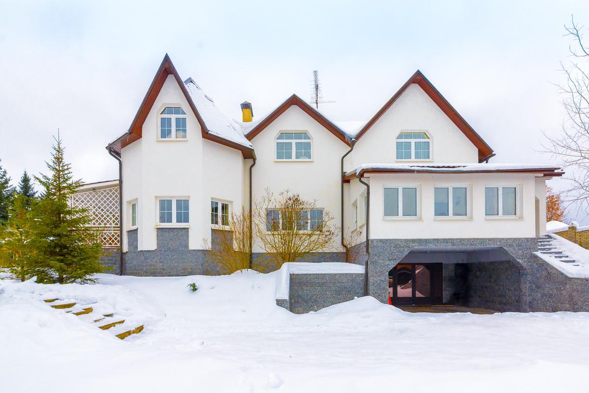 Дом Подушкино, id hl1110236, фото 1