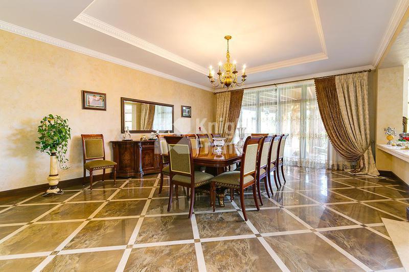 Дом Подушкино, id hs1110238, фото 4