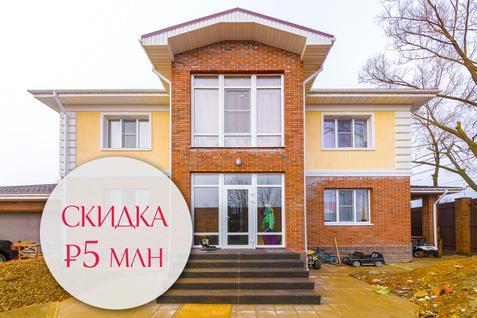 Дом Подушкино, id hs1110239, фото 1