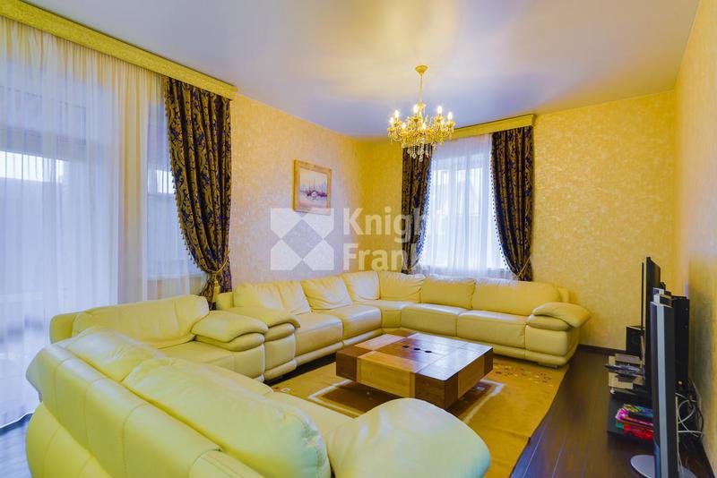 Дом Подушкино, id hs1110239, фото 2
