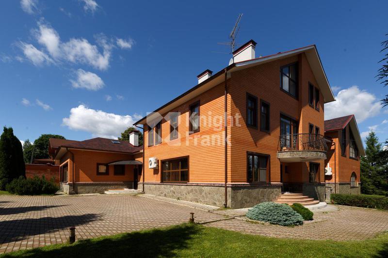 Дом Подушкино, id hs1110242, фото 1