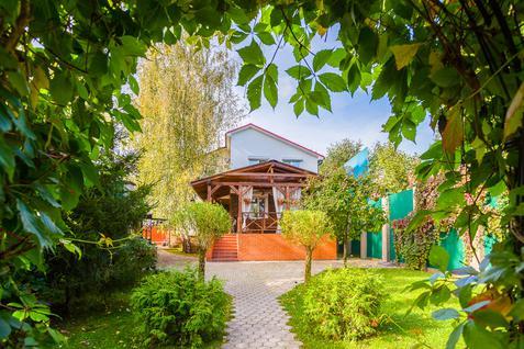 Дом Подушкино, id hs1110243, фото 1