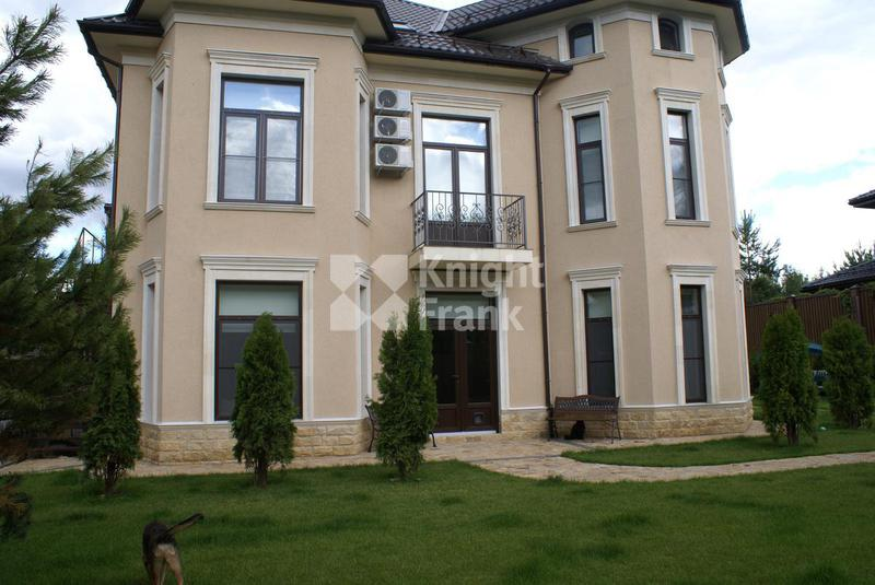 Дом Подушкино, id hs1110244, фото 1