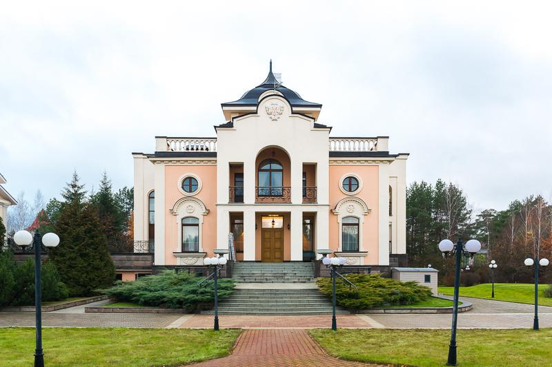Дом Жуковка, id hs1110513, фото 1