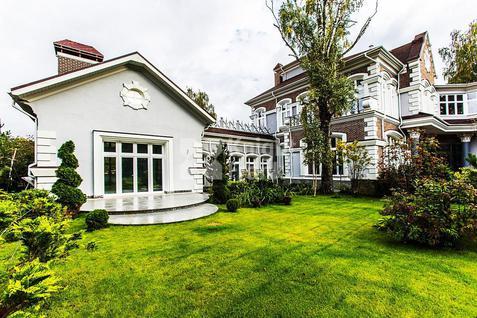 Дом Жуковка, id hs1110538, фото 1