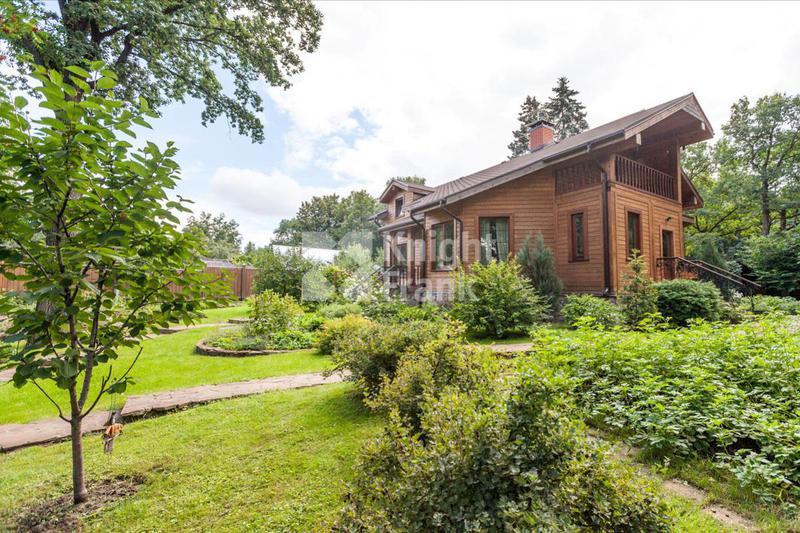 Дом Жуковка, id hs1110541, фото 1
