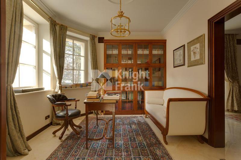 Дом Жуковка, id hs1110558, фото 4
