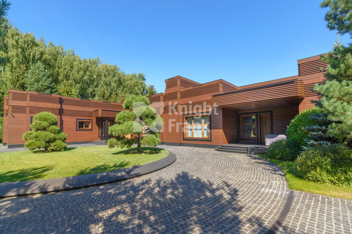 Дом Жуковка, id hs1110562, фото 1