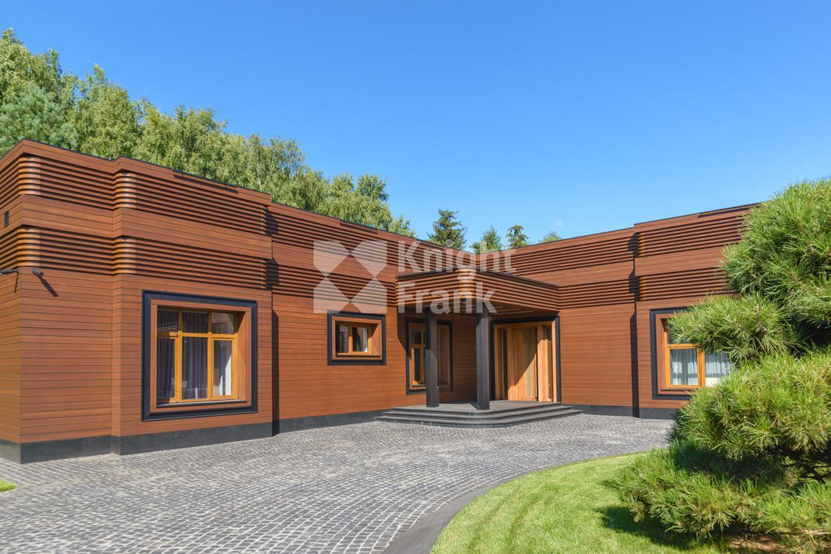 Дом Жуковка, id hs1110562, фото 16