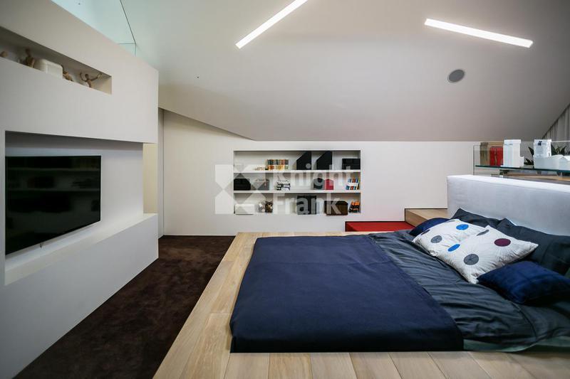 Квартира Шале Жуковка, id hs1110564, фото 2