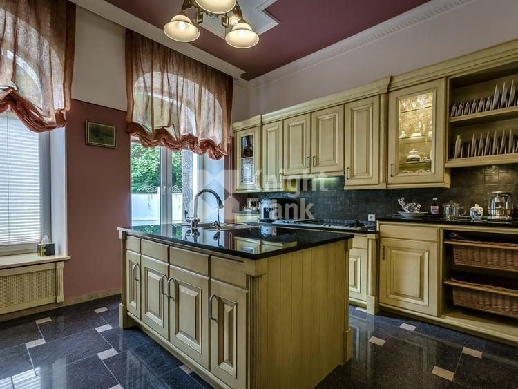 Дом Жуковка, id hs1110565, фото 4