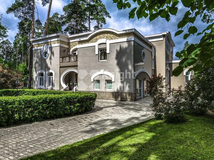 Дом Жуковка, id hs1110565, фото 1
