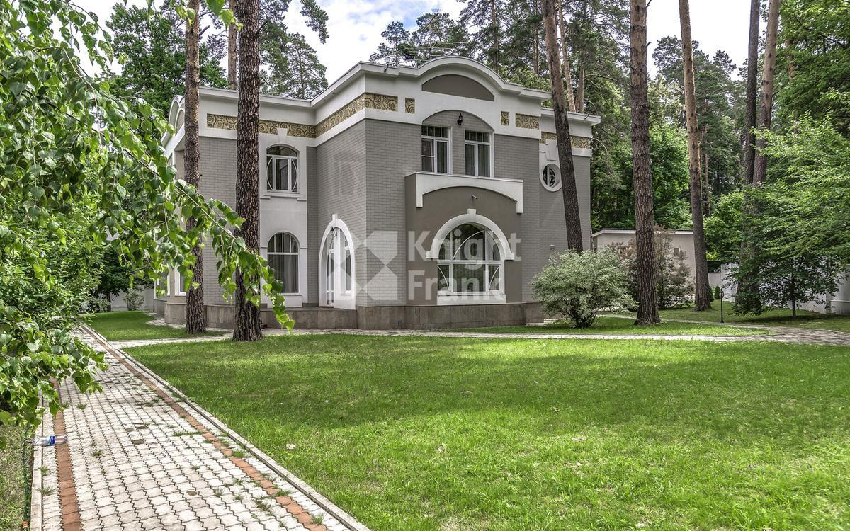 Дом Жуковка, id hs1110565, фото 10