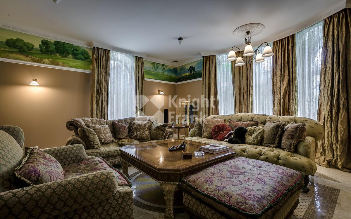 Дом Жуковка, id hs1110565, фото 2