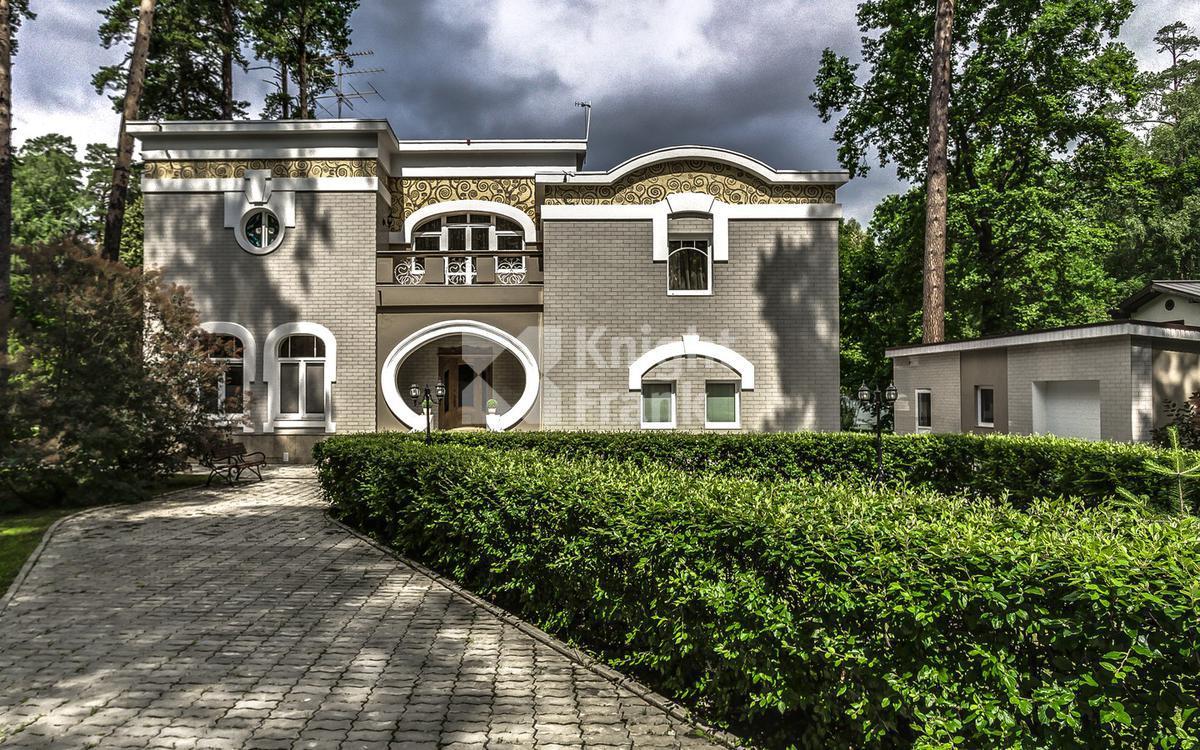 Дом Жуковка, id hs1110565, фото 9