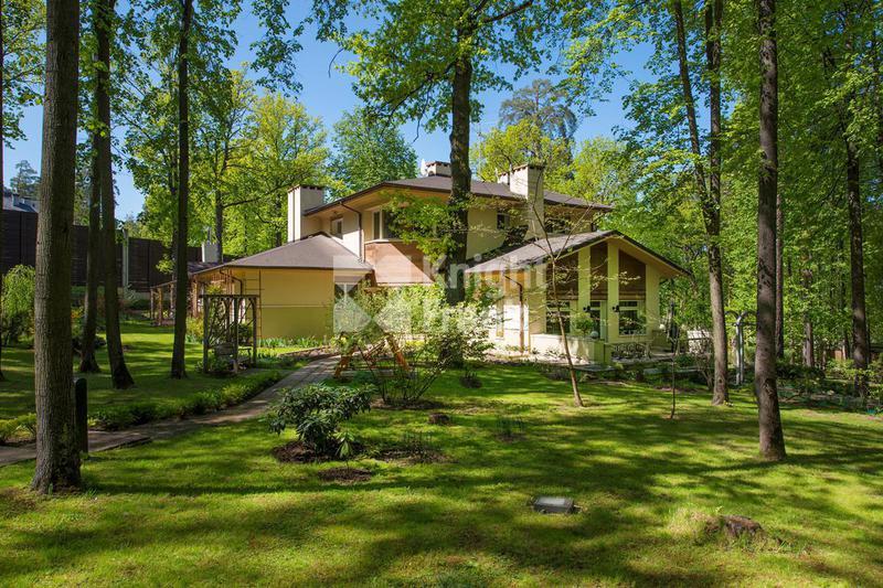 Дом Жуковка, id hs1110581, фото 1