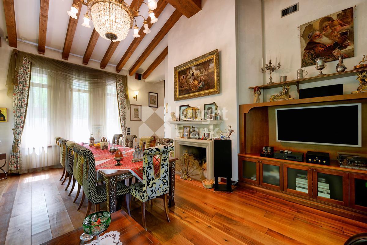 Дом Жуковка, id hs1110581, фото 5