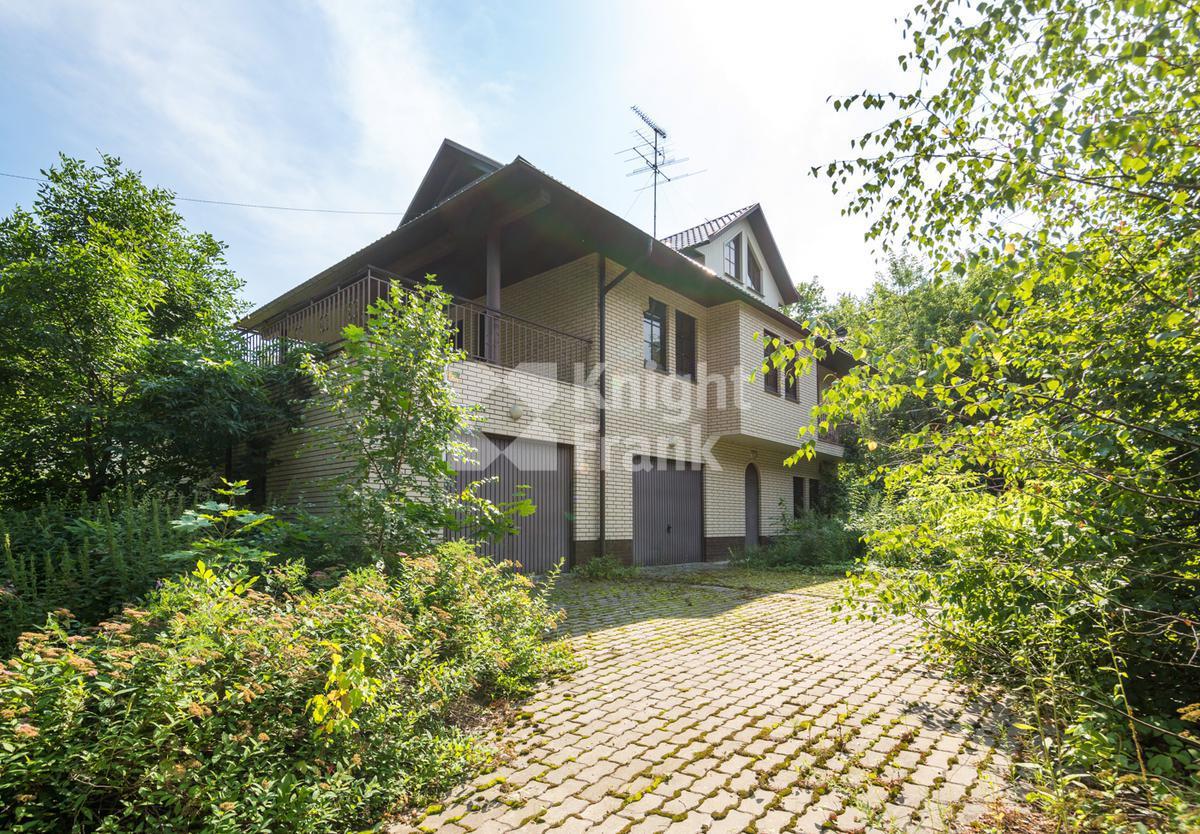 Дом Жуковка, id hs1110590, фото 1