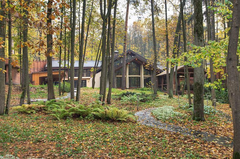 Дом Жуковка ГП-4, id hl1111404, фото 1