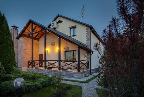 Дом Ларюшино-2, id hs1111602, фото 1