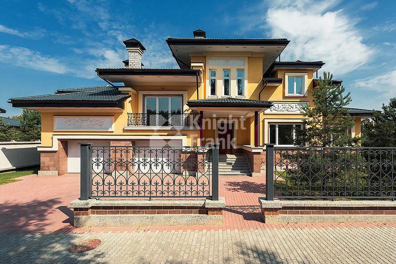 Дом Азарово, id hs1111929, фото 1