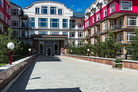 Квартира Азарово, id hs1111946, фото 1