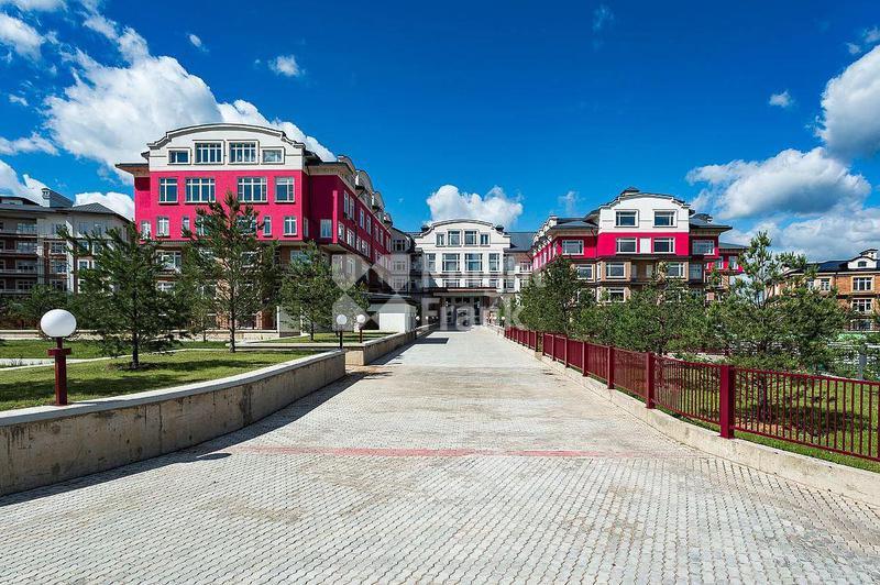 Квартира Азарово, id hs1111952, фото 1