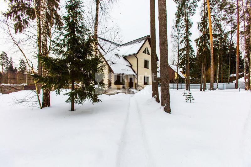 Дом Лесные Дали М, id hs1112003, фото 1