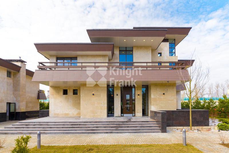 Дом Жуковка 21, id hs1112423, фото 1