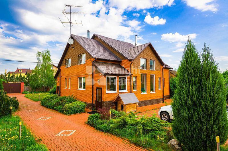 Дом Николо-Урюпино, id hs1200308, фото 1