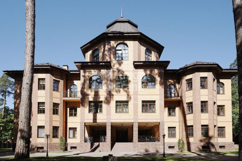 Квартира Пансионат Петрово-Дальнее, id hs1200710, фото 3