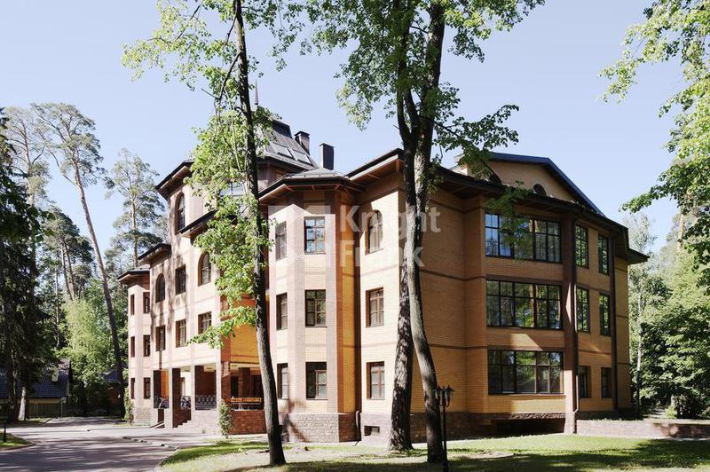 Квартира Пансионат Петрово-Дальнее, id hs1200710, фото 1