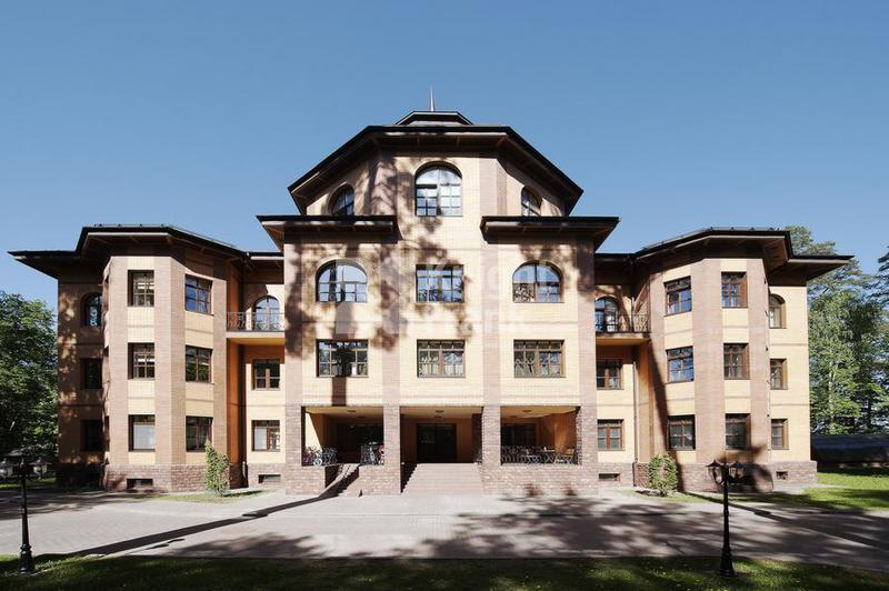 Квартира Пансионат Петрово-Дальнее, id hs1200710, фото 2
